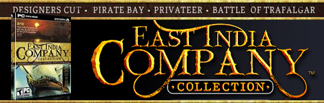 East India Company Collection logo