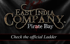 Check the official Pirate Bay ladder